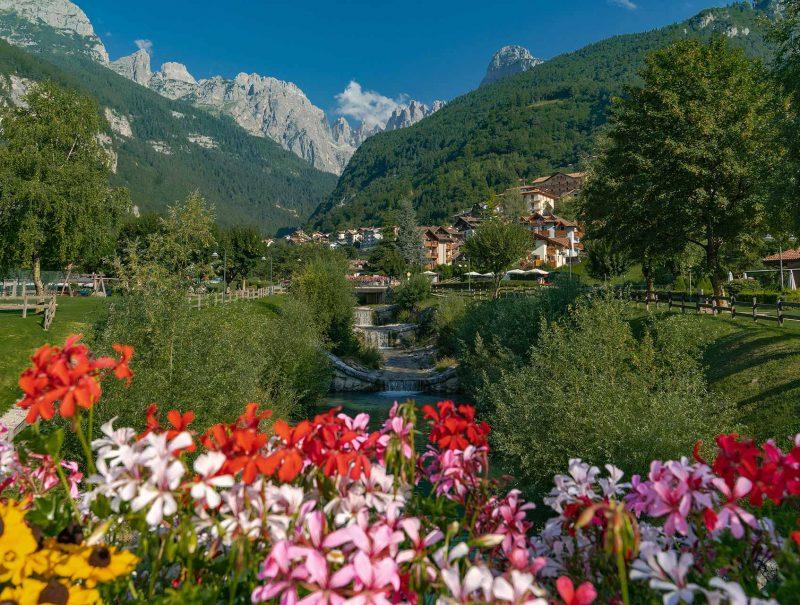 Luoghi da vedere Hotel Miravalle Lago di Molveno