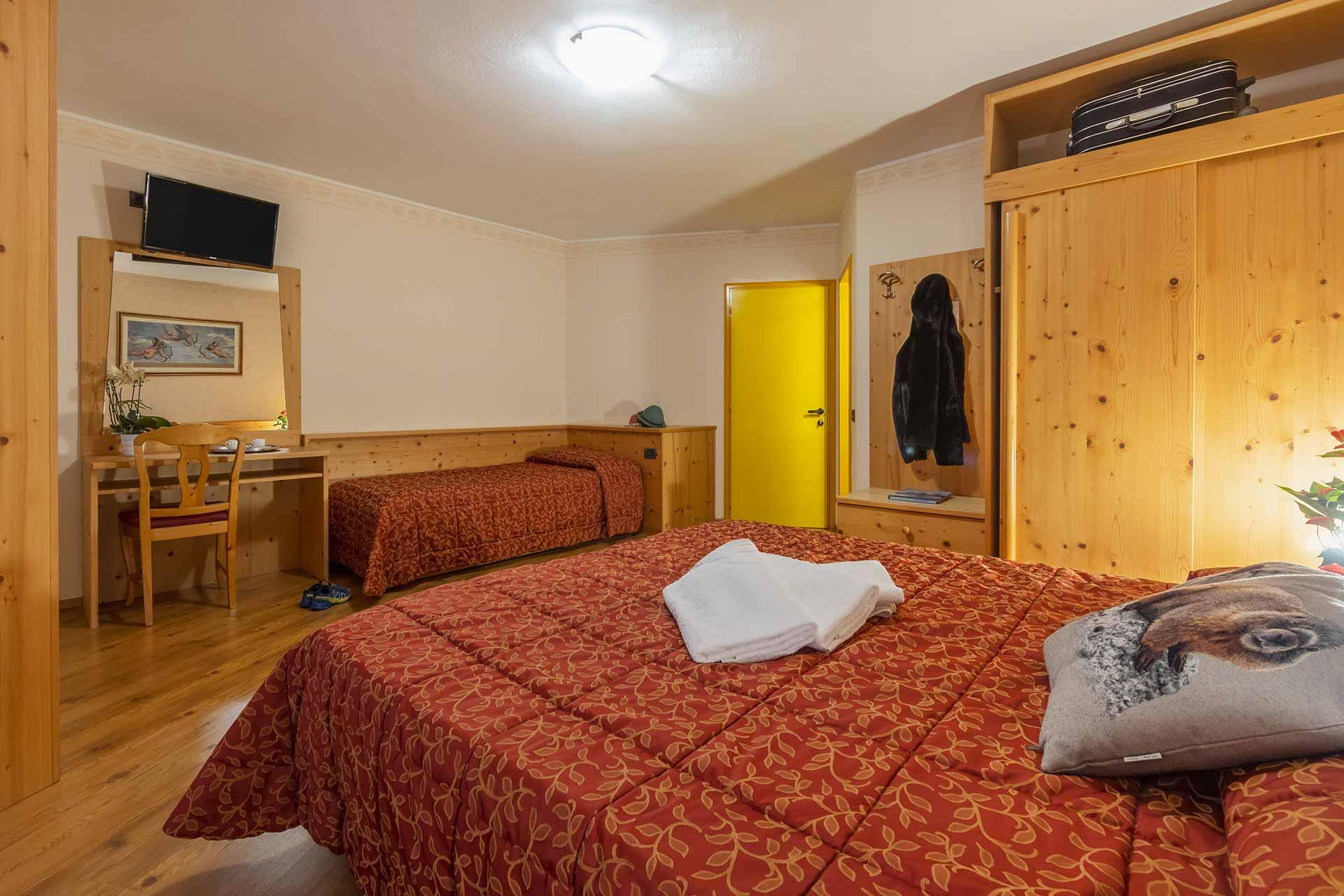 camere-hotel-miravalle-tra-comano-e-molveno-confort