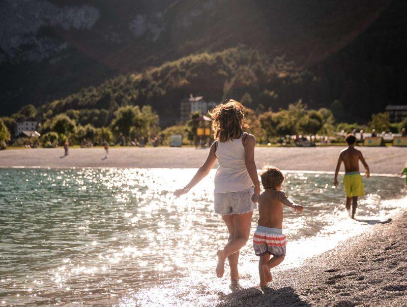Luoghi da vedere Attività Hotel Miravalle Lago Molveno