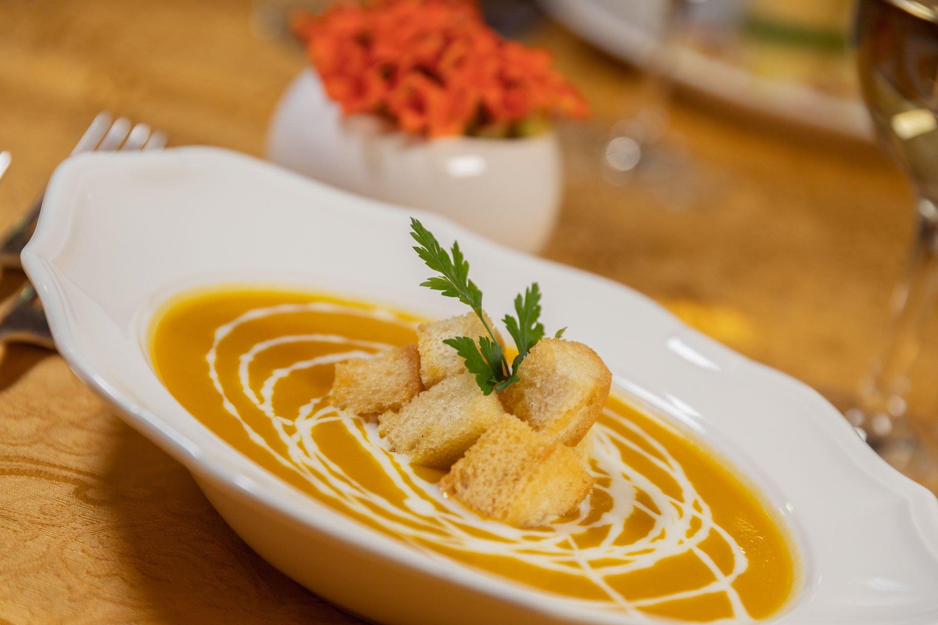 Hotel Miravalle Cucina Tradizionale Trentina
