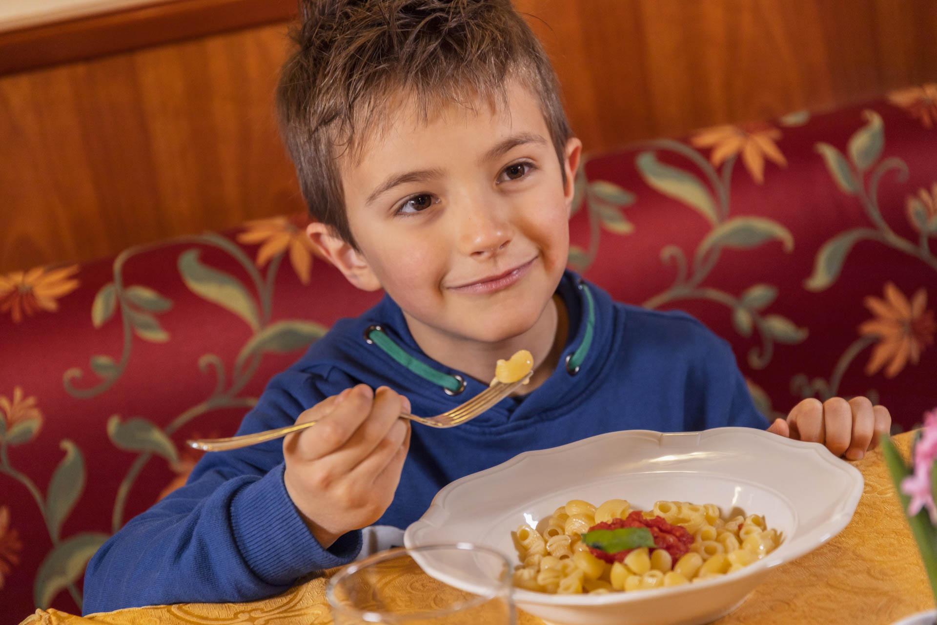 Comfort e Servizi Hotel Miravalle la Cucina