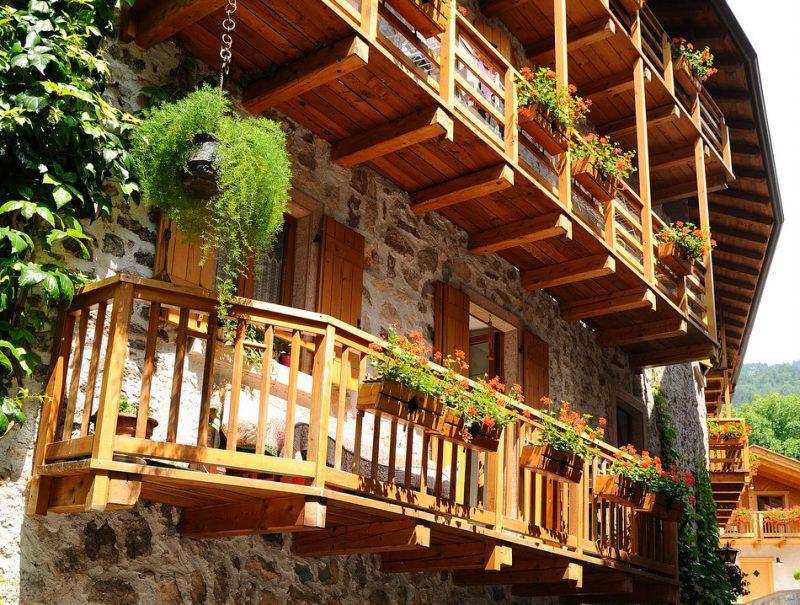 Luoghi da vedere Hotel Miravalle a San Lorenzo Dorsino